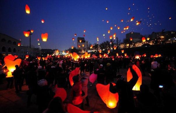 Куда сходить на День святого Валентина в Москве?