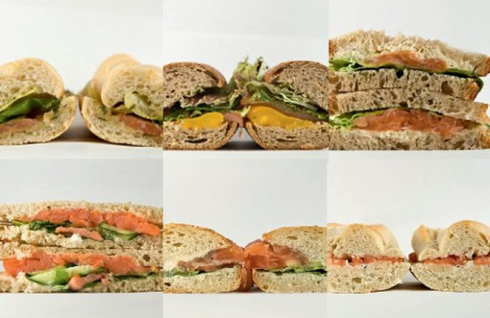 4 кафе в Москве с вкусными сэндвичами