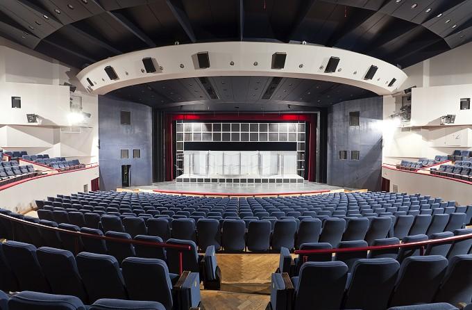 Недорогие театры Москвы